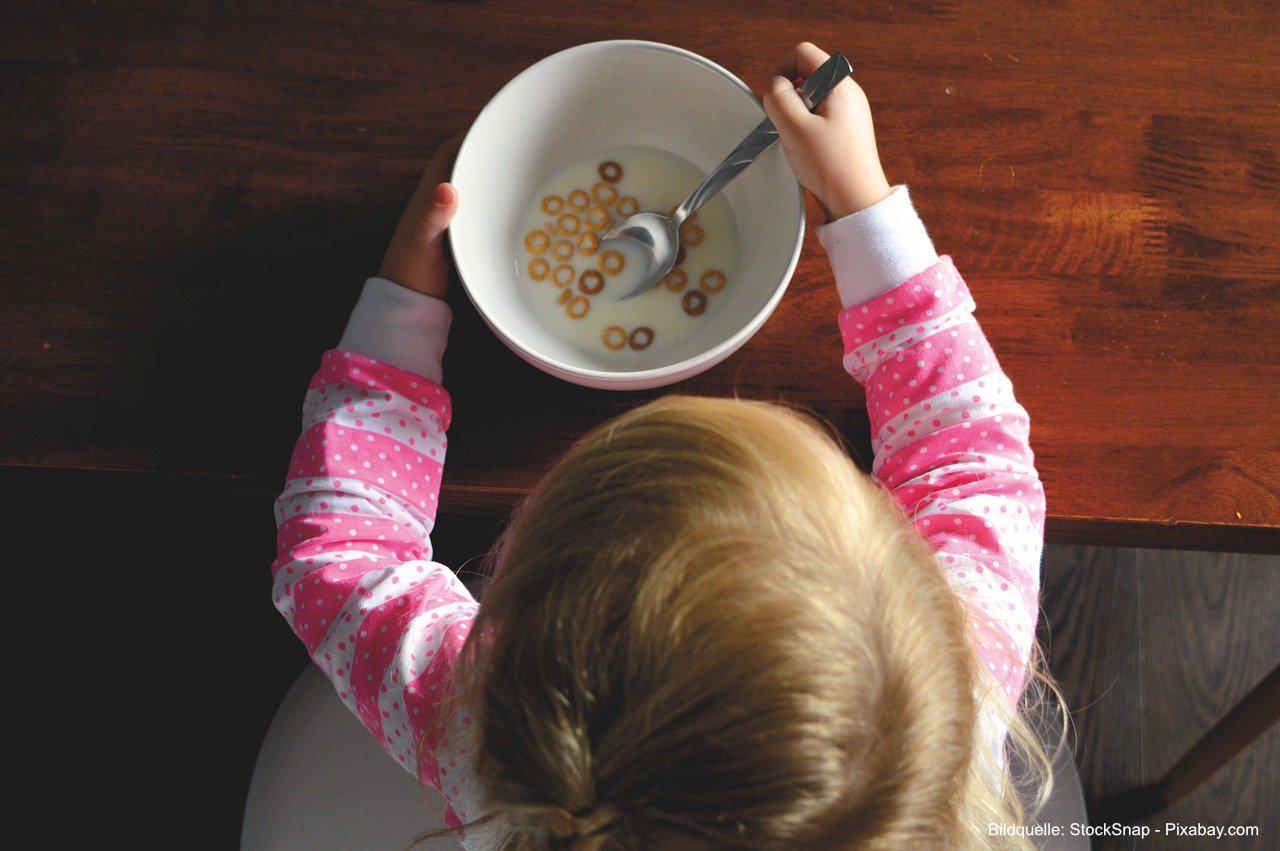 Mein Kind ist ein schlechter Esser? Tipps für Eltern !