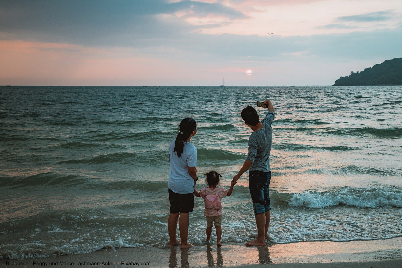 Tipps für einen erholsamen Familienurlaub