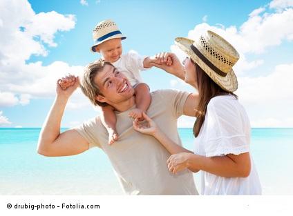Tipps Reisen mit kleinen Kindern